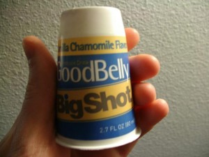 GoodBelly BigShot