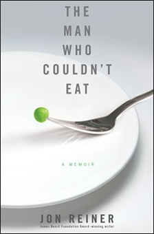 The Man Who Couldn't Eat Book